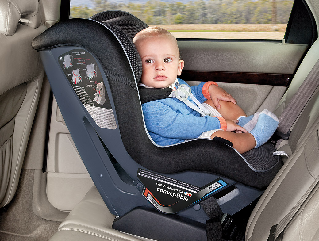 SF Sonic - Baby Car Seats