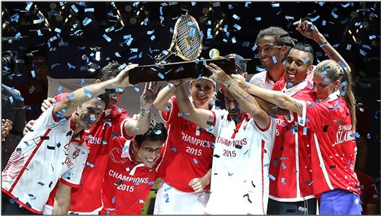 IPTL Final: Singapore Slammers crowned champion