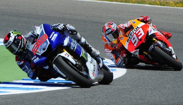 Power Play - Moto GP