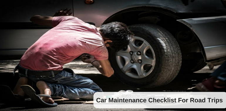 Car-Maintenance-Checklist-For-Road-Trips